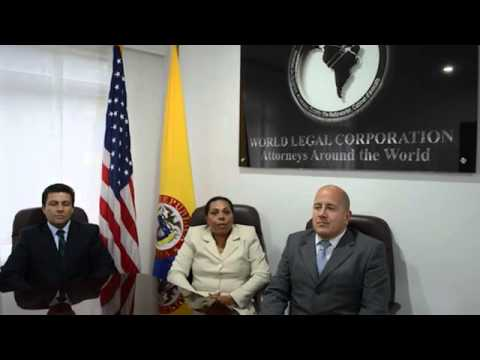 Video de World Legal Corporation