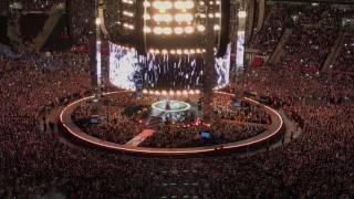 Adele. Set Fire To The Rain. Wembley Stadium 29.06.2017
