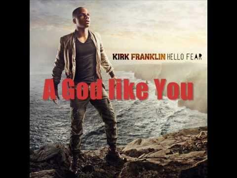 Música A God Like You