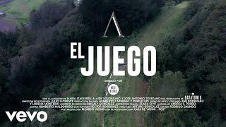 El Juego - Allison  (Video)