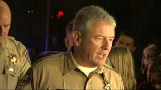 Gunman, 12 others dead in California bar shooting
