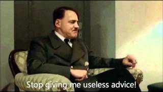 Hitler plays Nazi-Zombies