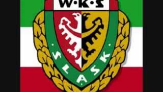 KASTA - Śląsk Wrocław (fanatic version)