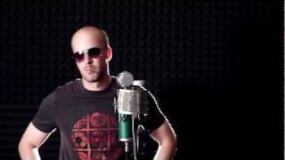 Pumped Up Kicks   Tyler Ward & Crew (Foster The People Cover)