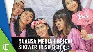 Nuansa Meriah Bridal Shower Irish Bella