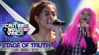 I Can See Your Voice PH: A Round Of Upload with Janella Salvador | Stage of Truth
