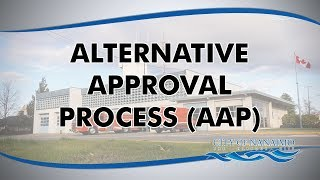 Alternative Approval Process for Fire Station #1