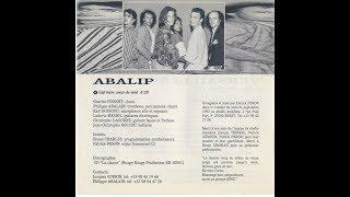 ABALIP - Cap'taine coeur de miel (1993)