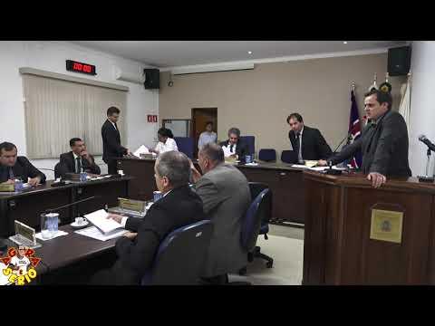 Tribuna Vereador Marcelo Moura dia 13 de Novembro de 2018