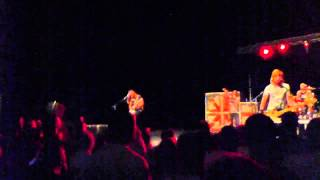 """Disciple - """"Once and For All"""" @ District Five Fine Arts Center, Duncan, SC 9/15/2013"""