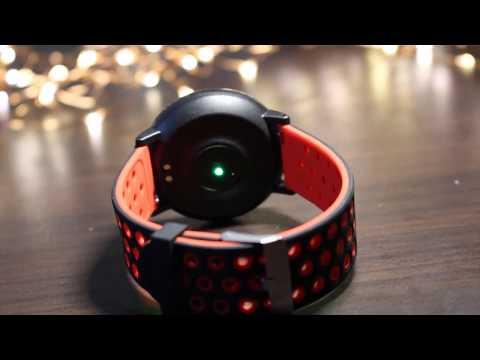 Fitness Tracker Pedometer Bracelet