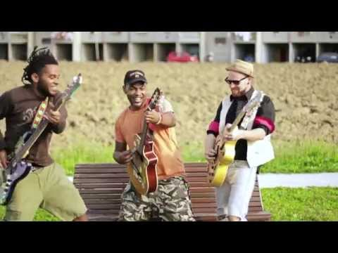 MAMA AFRIKA feat Jovine: La Piantina (Official Video)