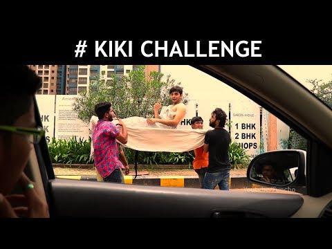 KIKI Challenge | In my feelings Challenge | Shiggy Challenge | Funcho Entertainment | FC