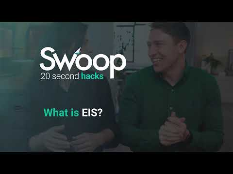 What is EIS?