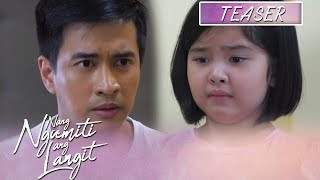 Nang Ngumiti Ang Langit August 19, 2019 Teaser
