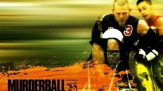 Film Murderball (2005)