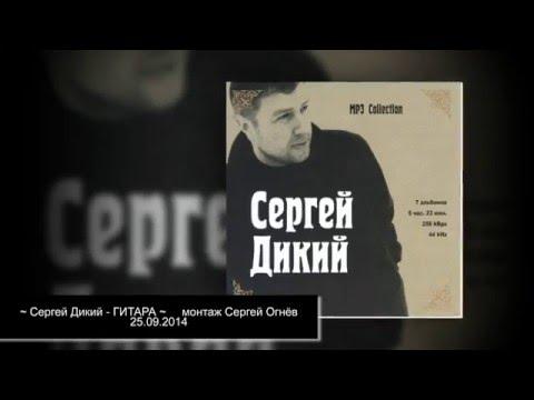 Сергей Дикий -  ГИТАРА