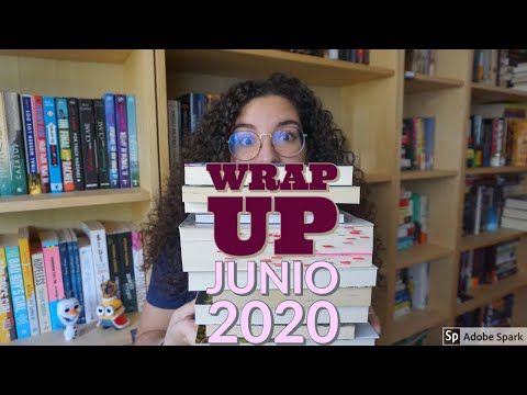 Wrap Up Junio 2020