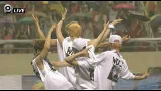 130623 Asian Dream Cup - EXO-M Wolf (Full Ver.)