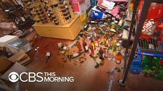 Southern California Braces For More Aftershocks After 7.1 Magnitude Earthquake
