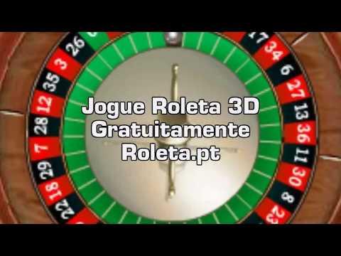 Roleta 3D