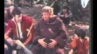 Extrait Le Défi de Robin des Bois (1967) Barrie Ingham