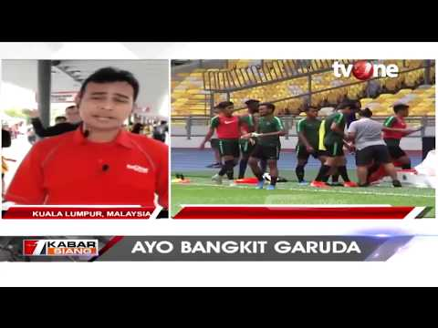 Ayo Bangkit Garuda! Jelang Malaysia vs Indonesia Pada Kualifikasi Piala Dunia 2022