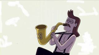 Sad Sax Guy  - Regular Show (soundtrack/theme song)