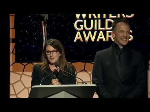 2019 Writers Guild Awards Highlights