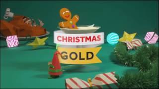 UKTV Gold - Idents