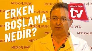 Erken Boşalma Nedir   Medical Park   TV