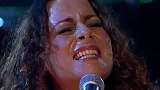 Trijntje Oosterhuis & Metropole Orkest HD - Endlessly 08-03-99