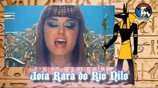 Katy Perry Dark Horse (parody vaka loka)