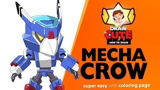 crow brawl stars drawing - Free Online Videos Best Movies ...