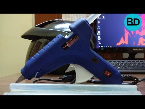 Glue Gun Review for 2017 / Glue Gun Specifications
