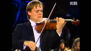 Frank Peter Zimmermann tchaikovsky violín Concerto in D Major