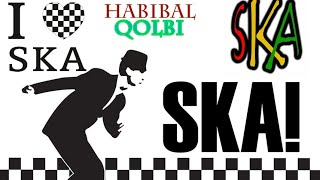 Ya Habibal Qolbi ~Versi Reggae 🎶~ SKA 86...