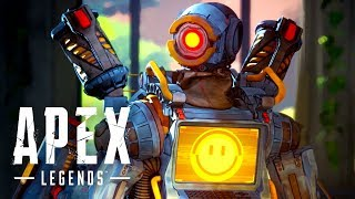 Купить аккаунт Apex Legends от 100 - 150  Level + Подарки на Origin-Sell.com