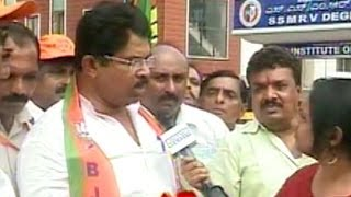 Lok Sabha Poll reactions:  R Ashok, BJP leader