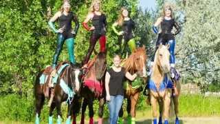 Calamity Cowgirls 2