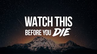 32,850 | MOTIVATIONAL VIDEO | Live Life to The Fullest