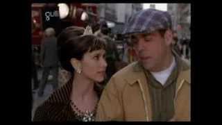 Jennifer Love Hewitt In Audrey Hepburns Story VF 1/2