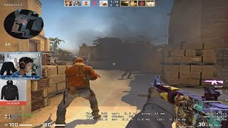 CSGO - People Are Awesome #134 Best oddshot, plays, highlights