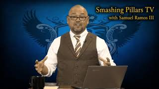 Smashing Pillars TV: Breaking Ungodly Soul Ties, Pt 2 of 3