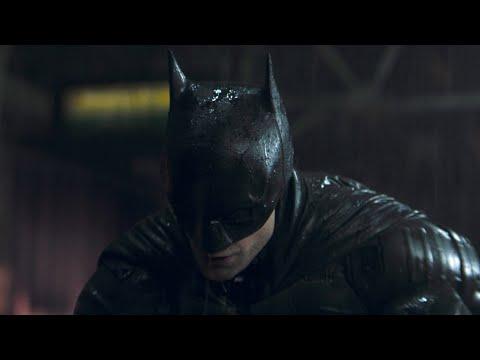 蝙蝠俠電影海報