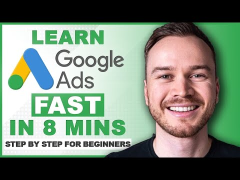 How To Use Google Ads 2021 | STEP BY STEP Google Ads Tutorial [FOR BEGINNERS]