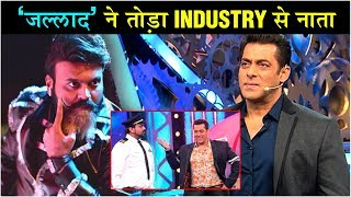Bigg Boss 13 | Salman Khan's Angry Man Jallad   - YouTube