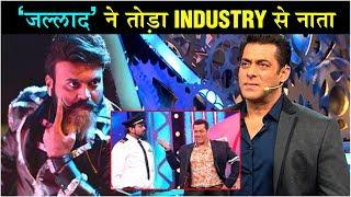 Bigg Boss 13 | Salman Khan's Angry Man Jallad   - YouTube