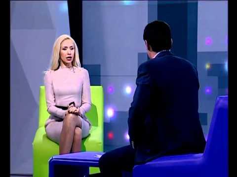 Интервью. Анастасия Гребенкина