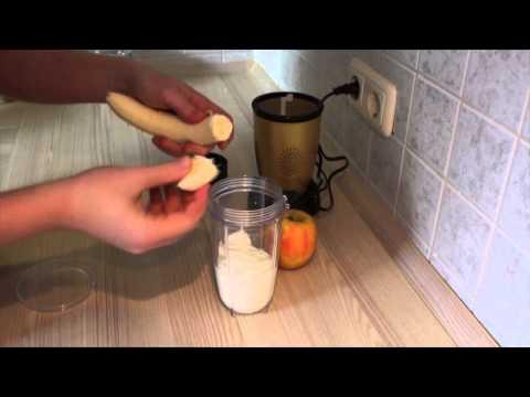 Apfel-Bananen-Smoothie (Rezept-Tipp #3)